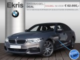 BMW 5 Serie 530e Sedan Aut. iPerformance High Executive M Sportpakket