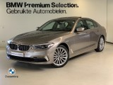 BMW 5 Serie 520I High Executive Luxury Line .