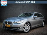 BMW 5 Serie Touring 520i High Executive Panoramadak / Leder / Groot Navi