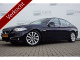 BMW 5 Serie 520i Luxury Edition Geen import/ Comfort Stoel/ Navi prof/ Leder/ Xenon