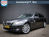 BMW 5 Serie Touring 525d High Executive Full Navi / Leder / Trekhaak