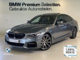 BMW 5 Serie 520iA Sedan High Executive M-Sport .