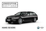 BMW 5 Serie Touring 520i High Executive Edition M Sportpakket