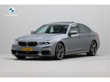 BMW 5 Serie Sedan M550i xDrive High Executive Automaat