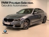 BMW 5 Serie 520iA High Executive M-Sport .