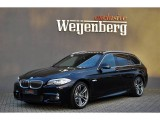 BMW 5 Serie 520i Touring High Executive M-Sport Automaat