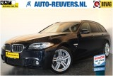 BMW 5 Serie Touring 525xd M sport Panorama /