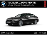 BMW 5 Serie 530e iPerformance High Executive M-Sport