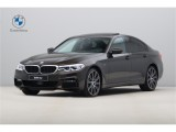 BMW 5 Serie 540i High Executive M-Sport Manufaktur