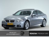BMW 5 Serie 525d High Executive | M-Sportpakket | Leder | Comfortstoelen | Stoelverwarming |