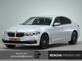 BMW 5 Serie 520d High Executive | Stoelverwarming | PDC | M-Sport stuurwiel | LED koplampen