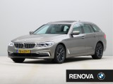 BMW 5 Serie Touring 530i High Executive | Luxury Line | Navigatie Professional | Comfortstoe