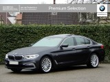BMW 5 Serie 530i High Exe | Luxury Line | Schuif-/Kanteldak | HiFi System | Camera | Adaptiv