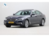 BMW 5 Serie Sedan 520i Executive Edition Luxury Line Automaat