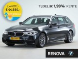 BMW 5 Serie Touring 520i Corporate Lease High Executive M Sportpakket, Ambiance verlichting,
