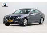 BMW 5 Serie Sedan 520i High Executive Luxury Line Automaat