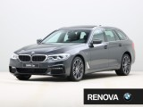 "BMW 5 Serie Touring 520i |High Executive Edition |Parking Pack |19"" M Dubbelspaak wielen"
