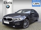 BMW 5 Serie 530i Aut. High Executive / M Sport / Harman Kardon / Comfortstoelen