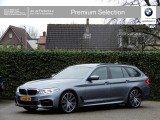 BMW 5 Serie Touring 520i High Exe | M-Sport Plus | Audio + Parking Pack | Comfortstoel. | He