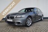 BMW 5 Serie Sedan 520i High Executive M Sportpakket Aut.