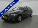 BMW 5 Serie 520D SEDAN AUT8 HIGH EXECUTIVE + COMFORTSTOELEN / LEDER / NAVI PRO / STOELVERW.