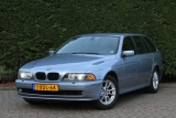 BMW 5 Serie Touring 525d Executive