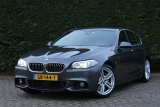 BMW 5 Serie 525d Executive M-Sport | Surround vieuw | Harman kardon | Stuurverwarming | Crui