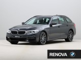 BMW 5 Serie Touring 520d High Executive Edition .