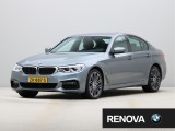 BMW 5 Serie 530e iPerformance High Executive Edition 19 inch M Dubbelspaak | Adaptieve LED k