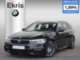 BMW 5 Serie Touring 520d Aut. Executive M Sportpakket / Panodak / Head Up Display / 19""