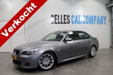BMW 5 Serie 520i Corporate Lease Business Line Sport | Xenon |Leder | Navigatie | Stoelverwa