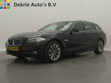BMW 5 Serie Touring 525d High Executive / LEDER / GROOT NAVI / CRUISE CTR. / PDC / AIRCO-ECC