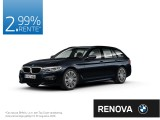 "BMW 5 Serie Touring 520i Touring |M Sportpakket |High Executive |19"" M Dubbelspaak wielen 