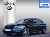 BMW 5 Serie 530i Aut. Sedan High Executive M Sportpakket