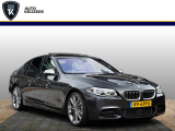 BMW 5 Serie M550xd Nightvision Stoelkoeling Adaptive Cruise Pano Memory