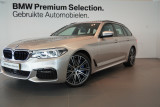 BMW 5 Serie Touring 540i xDrive High Executive, M-Sport, Stoelventilatie
