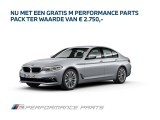 BMW 5 Serie 520i Corporate High Executive