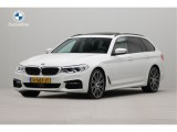 BMW 5 Serie Touring 520i High Executive M-Sport Automaat