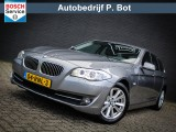 BMW 5 Serie Touring 520d High Executive Nieuwe motor | zie omschrijving