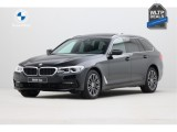 BMW 5 Serie Touring 520i Sport Line High Executive
