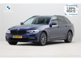 BMW 5 Serie Touring 520i Executive Sport Line Automaat