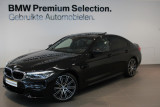 BMW 5 Serie 530i High Executive, M-Sport Plus