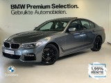 BMW 5 Serie Sedan 540i High Executive