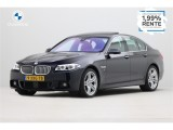 BMW 5 Serie Sedan 535i Active Hybrid High Executive M-Sport Automaat