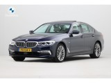 BMW 5 Serie Sedan 540i xDrive High Executive Luxury Line Automaat