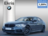 BMW 5 Serie 520i Sedan. Aut. High Executive M Performance Pack