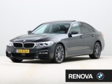BMW 5 Serie 540d xDrive High Executive BMW Head-Up Display | Elektrisch glazen schuif-/kante