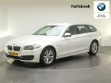 BMW 5 Serie Touring 520i Black & Silver line