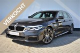 BMW 5 Serie Touring 520i High Executive Edition M Sportpakket Aut.