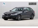 BMW 5 Serie Touring 520i High Exe Aut. M-Sport
